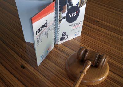 Pravni kotiček za NVO