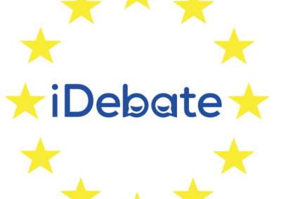 iDebate: Strengthening knowledge through debate