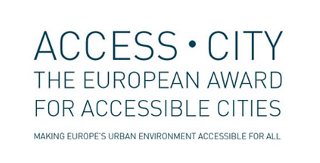 European Competition: European Access City Award