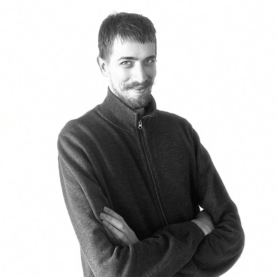Matevž Hrženjak