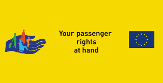 "Pan-European campaign ""Passenger rights"""
