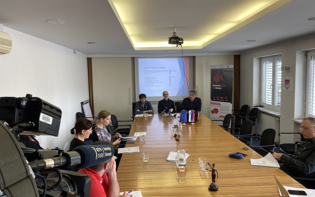 Dokončajmo participativni proračun v Mestni občni Maribor