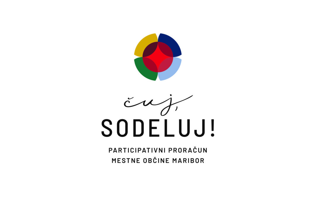 Dobra zgodba: Uvedba participativnega proračuna v Mestni občini Maribor