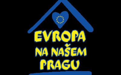 Evropa na našem pragu