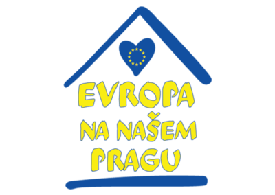 Europe at your doorstep / Evropa na našem pragu