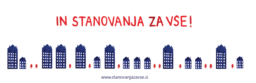 Poročilo s posveta KAKO DO STANOVANJ? – Naslavljanje stanovanjske preskrbe v slovenskih občinah