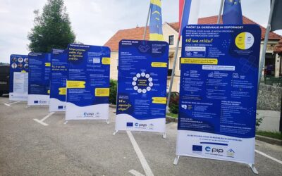 Evropa na našem pragu – razstava v Cirkulanah